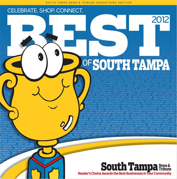 Best of South Tampa 2012